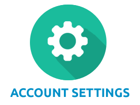 account settings v2
